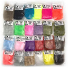 SENYO'S LASER DUB - Hareline Fly Tying Dubbing - 24 Colors Available NEW!
