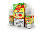 WATERMELON RUSH BY MEGA - U.S.A PREMIUM E LIQUID JUICE 70/30 WATERMELON ELIQUID