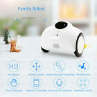 Family Running Robot 720P WiFi IP Camera Home Security Baby Monitor 2-way Talk
