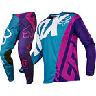 "FOX RACING YOUTH SIZED JERSEY/PANT SET ""CREO"" 360 MOTOCROSS ATV QUAD GEAR"