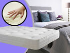 Sumptuous Galaxy Mattress with 3-Tac Border Memory Spring 6 Sizes to choose from