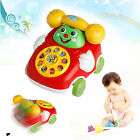 Baby Mixed Toys Kids gift Music Phone Piano colorful Snowflake Block plush toy K