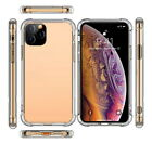 Rock Ultra-Thin Crystal Clear TPU Jelly Case Cover Skin for iPhone 6 6S 7 8 Plus