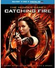 New The Hunger Game (Blu-ray)