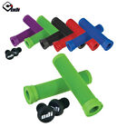 ODI Soft Compound Grips, Stunt Scooter BMX MTB Mountain Bike Longneck Flangeless