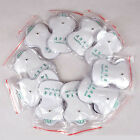 Lots of  Snap On Replacement Pads For Electrode TENS Unit & Pulse Massager
