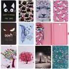 samsung galaxy tab 2 10.1 covers and cases - Patterned Smart Flip PU Leather Case Cover for Samsung Galaxy Tab 3 4 A E S2 S3