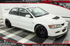 2003+Mitsubishi+Lancer+4dr+Sedan+Evolution+Manual