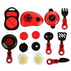 Children DIY Beauty Kitchen Cooking Toy Role Play Toy Set Educational Toys H1
