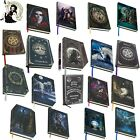 NEMESIS NOW book of shadows SPELL dream BOOK EMBOSSED 17cm JOURNAL NOTEBOOK