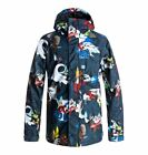 Dc shoes Giacca snowboard ski Ripley Shred gang