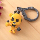 New Cute Five Nights At Freddy's Collector Keychain Keyring Toy Bonnie