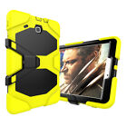 Heavy Duty Shockproof Rugged Protector Case For Samsung Galaxy Tab A 8.0 SM-T350