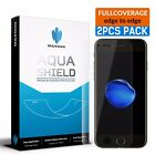 iPhone 8/7 7/8 Plus Screen Protector,Genuine MaxShield HD Aqua Crystal for Apple