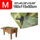 190T/210D Foosball Billiard Table Cover Waterproof Dust Rain Protection Outdoor