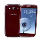 4.8'' Samsung Galaxy S3 III GT-I9300 8MP 16GB Android Unlocked AT&T Smartphone