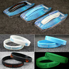 Russell Westbr silicone wrist band bracelet wristbands Sports silicone bracelet