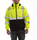 Tingley® Job Sight™ Bomber II Jacket, Hi-Viz, ANSI Class 3, (J26112)