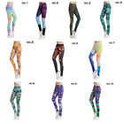 Women Fashion YOGA Gym Sports Leggings Running Fitness Pant Workout Trouser GIFT