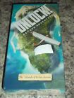 The Island of Doctor Goorse Unlock! Escape Adventures Asmodee Board Game New Dr.