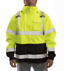 Tingley J24122 Icon ANSI Class 3 Jacket, Waterproof & Breathable (L-2XL)