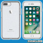Genuine OtterBox Symmetry case cover for iPhone 7 8 Plus Tough Clear Stardust