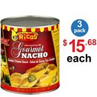 Ricos: With Jalapeno Peppers Nacho Cheddar Cheese Sauce, ...