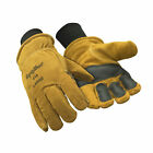 RefrigiWear Double Insulated Cowhide Leather Gloves