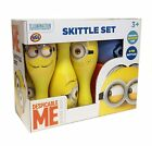 Minions Despicable Me Outdoor Fun Toys Skittles, Sklpping, Play Tent etc