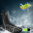 PU Waterproof MTB Bicycle Cycling Bike Road Ciclismo Boot Shoe Covers Overshoes