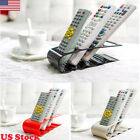 Couch TV Remote Control Holder Sofa Caddy Arm Rest Storage Organizer Stand