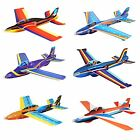 Large 18'' Wingspan Super Glider Jet Aircraft Flying Plane Performance Foam Toy