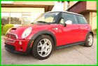 2005+Mini+Cooper+S+ONE+OWNER+SUPERCHARGED+FLORIDA+NO+RESERVE%21