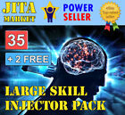 EVE Online Large Skill Injector x5-x100 |  Extremely FAST | Max SAFE | PLEX ISK