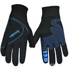 Boodun Winter Warm & Windproof Full Finger Gloves Phone Touch Screen Gloves GIFT