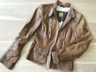 Gold Label Belstaff Lederjacke TOP Gr. 38 (ital. 44)