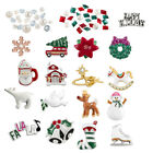 Origami Owl Brand New Holiday Christmas Charms! FREE SHIP wtih 4 ~ Exclusive