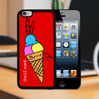 Gucci Mane Rapper Ice Cream Fit For Iphone Cases Cover