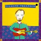 Rumor and Sigh by Richard Thompson (CD, May-1991, EMI-Capitol Entertainment Prop