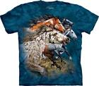 """The Mountain T-Shirt """"Find 13 Horses"""""""