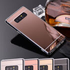 new note 3 phone - Ultra Thin Silicone Gel Mirror Phone Case Cover For Samsung Galaxy Note 8 5 4 3