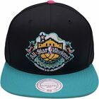1996 NBA All Star Weekend San Antonio Snapback Hat