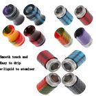 1Pcs SMOK Epoxy Larger Resin Drip Tip Tips Replacement  for TFV8 Tank
