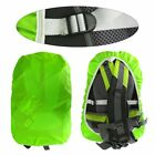 Backpack Rain Cover Waterproof Anti-theft Dust Rain Cover For Hiking Cycling EL