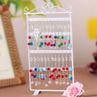 Jewelry Earrings  Necklace Watch Display Boxes Stand Holder Show Rack New IL