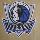 Dallas Mavericks NBA Decal Stickers Team Logo Design -  Your Choice on eBay