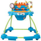 Cosco Simple Steps Interactive Baby Walker, Silly Sweet Tooth Monster фото