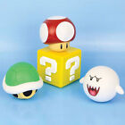 Super Mario Stressballs Anti Stress Relief Ball Novelty ADHD Autism Squeeze Toy