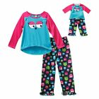 """Dollie & Me 7-10 and 18"""" doll matching Pajama set fit american girl"""