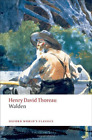 `Thoreau, Henry David/ Fend...-Walden  (UK IMPORT)  BOOK NEW
